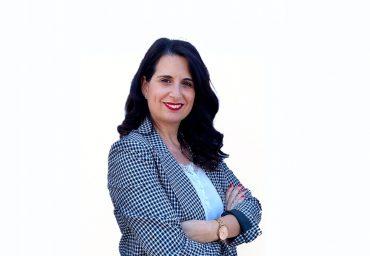 Alejandra Cortés – Logística de Apoyo