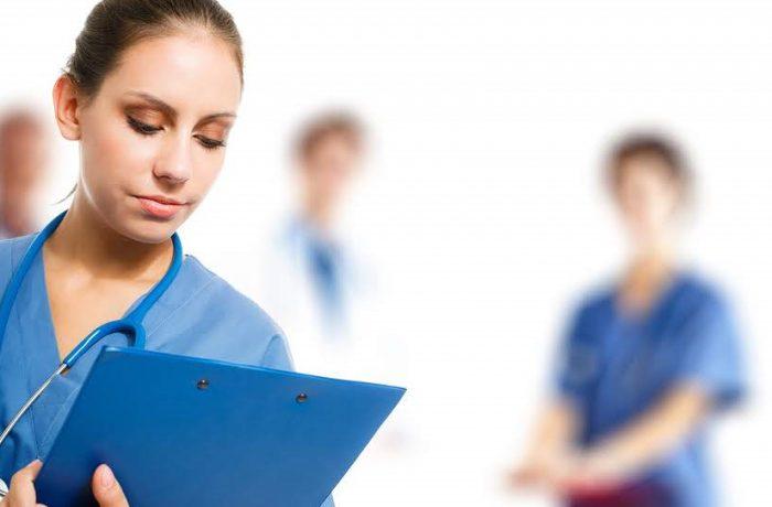 Selección de profesionales sanitarios