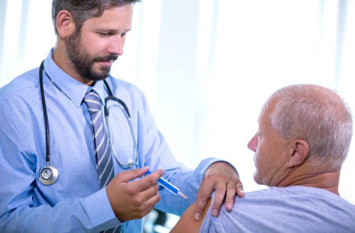 Atención médica a empresas
