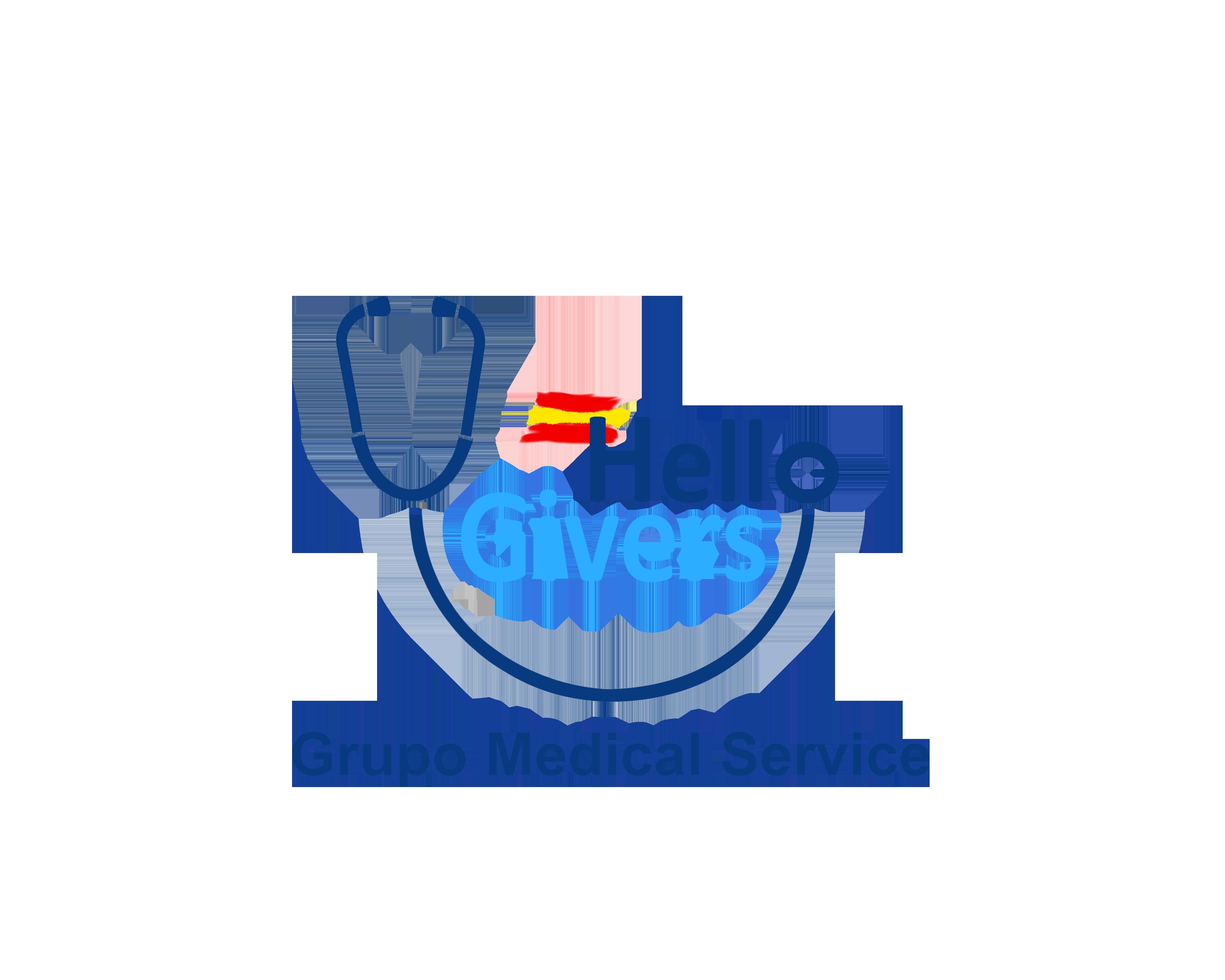 HelloGivers
